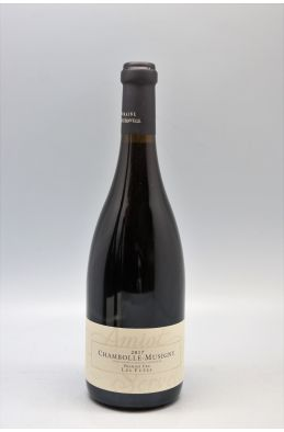 Amiot Servelle Chambolle Musigny 1er cru Les Fuées 2017