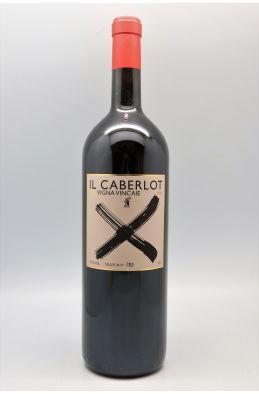 Podere Il Carnasciale Caberlot Ris Vigna Vincaie 2016 Magnum