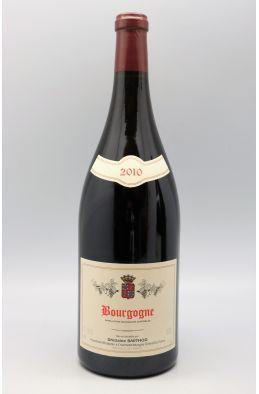 Ghislaine Barthod Bourgogne 2010 Magnum