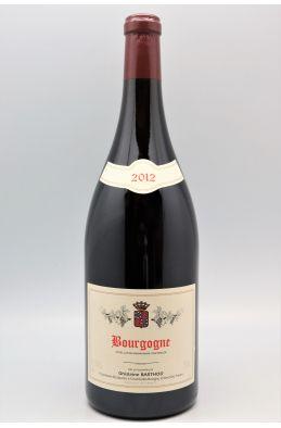 Ghislaine Barthod Bourgogne 2012 Magnum