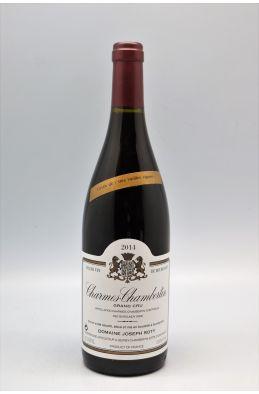 Joseph Roty Charmes Chambertin Très Vieilles Vignes 2014