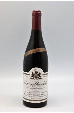 Joseph Roty Charmes Chambertin Très Vieilles Vignes 2016