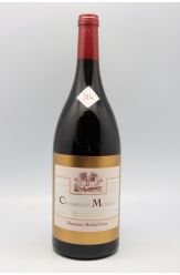 Michel Gros Chambolle Musigny 2014 Magnum