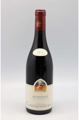 Mugneret Gibourg Bourgogne 2014