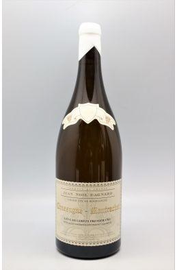 Jean Noel Gagnard Chassagne Montrachet 1er cru Les Caillerets 2012 Magnum
