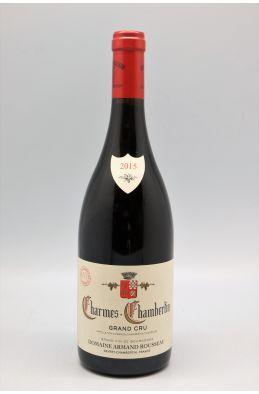 Armand Rousseau Charmes Chambertin 2015