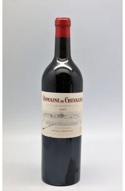 Chevalier 2005 - PROMO -5% !