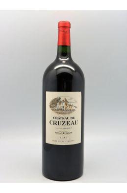 Cruzeau 2016 Magnum