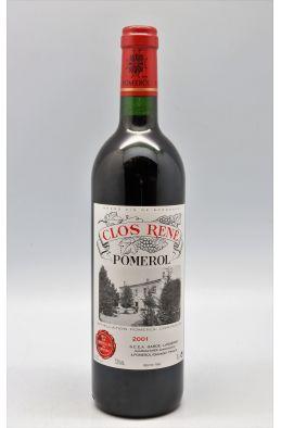Clos René 2001