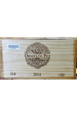 Ormes de Pez 2014 OWC