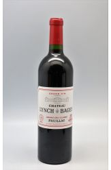 Lynch Bages 2012