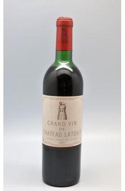 Latour 1971 -15% DISCOUNT !