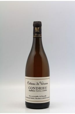 Georges Vernay Condrieu Coteau de Vernon 2019