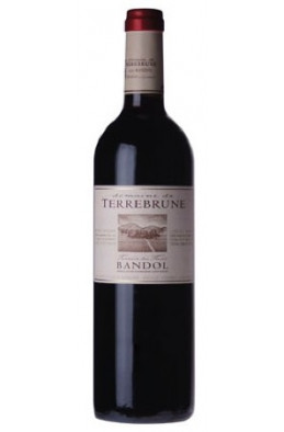 Terrebrune Bandol 2005