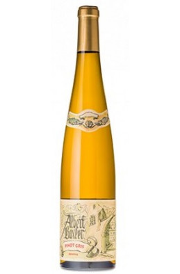 Albert Boxler Alsace Pinot Gris Réserve 2018