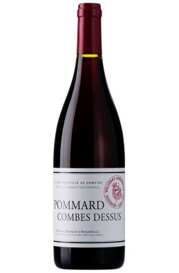 Marquis d'Angerville Pommard Combes Dessus 2018