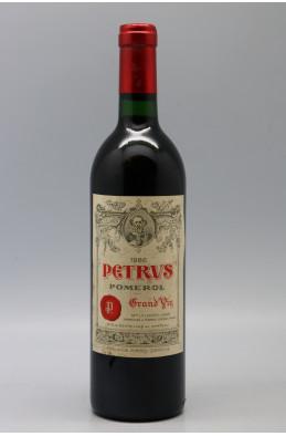 Pétrus 1986
