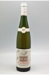 Dopff & Irion Alsace Tokay Pinot Gris Cuvée René Dopff 1996