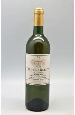 Reynon Vieilles Vignes 2002 Blanc