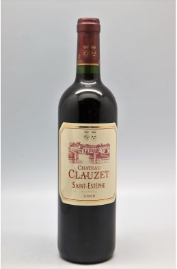 Clauzet 2005