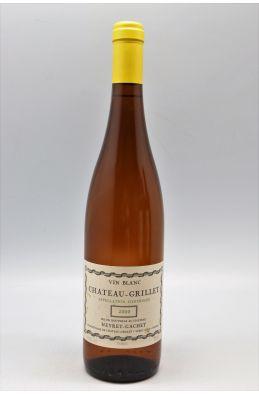 Château Grillet 2000