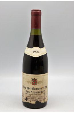 Chicotot Nuits Saint Georges 1er cru Les Vaucrains 1996