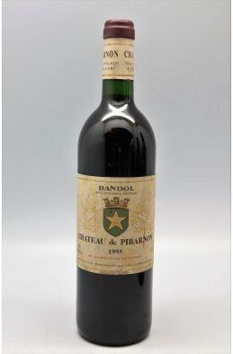 Pibarnon 1995