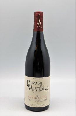 Montcalmes 2011