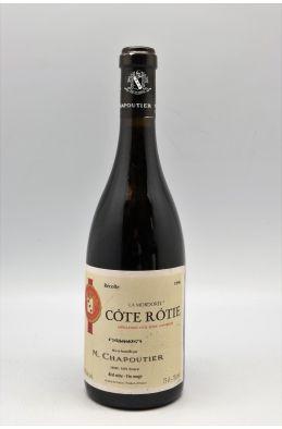 Chapoutier Côte Rôtie La Mordorée 1996