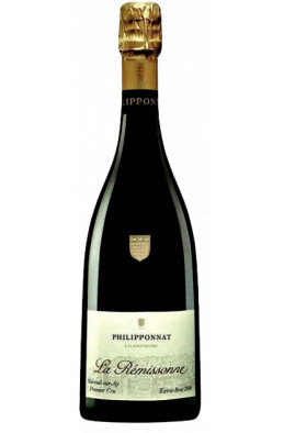 Philipponnat 1er cru La Remissonne 2009