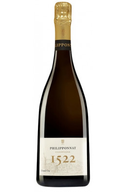 Philipponnat Cuvée 1522 Grand Cru 2013