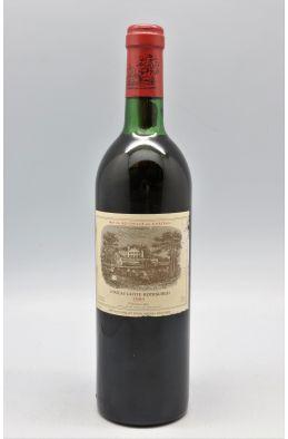 Lafite Rothschild 1983 -5% DISCOUNT !
