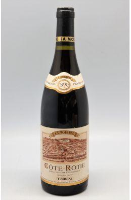 Guigal Côte Rôtie La Mouline 1990
