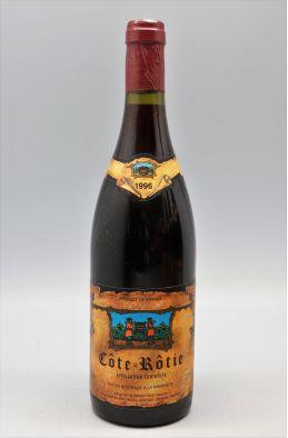 Bonnefond Côte Rôtie 1996
