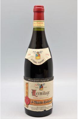 Vidal Fleury Hermitage 1994 -5% DISCOUNT !