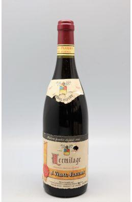 Vidal Fleury Hermitage 1997 - PROMO -5% !