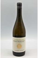 Vincent Dancer Chevalier Montrachet 2016