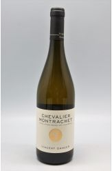 Vincent Dancer Chevalier Montrachet 2018