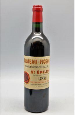 Figeac 2000