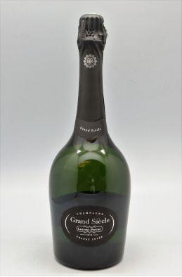Laurent Perrier Cuvée Grand Siècle