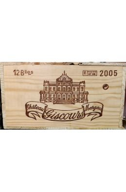 Giscours 2005