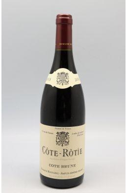 Rostaing Côte Rôtie La Côte Brune 2018