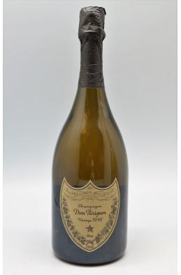 Dom Pérignon 2010