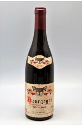 Coche Dury Bourgogne 2000 rouge
