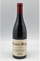 Georges Roumier Chambolle Musigny 2004
