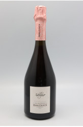 Marie Courtin Indulgence Rosé Extra Brut 2009