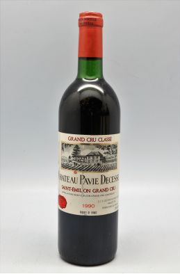 Pavie Decesse 1990 - PROMO -5% !