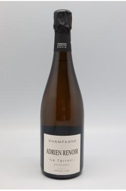 Adrien Renoir Verzy Grand cru Le Terroir Extra Brut