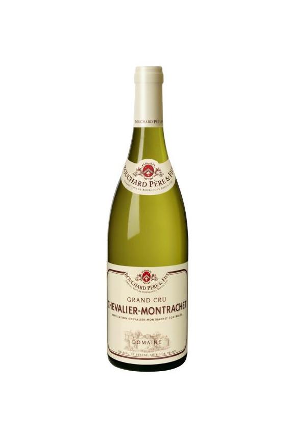 Bouchard P Amp F Chevalier Montrachet 1998 Vins Amp Millesimes