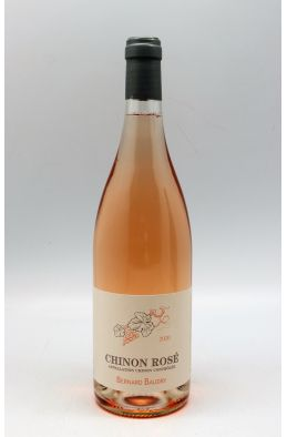 Bernard Baudry Chinon 2020 rosé